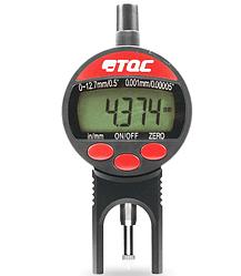 Измеритель профиля поверхности TQC Sheen SP1562