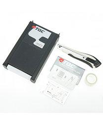 TQC Sheen SP3000 - универсальный набор для оценки адгезии и измерения толщины мокрого слоя