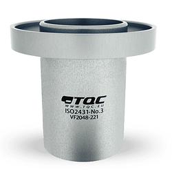 Чашечный вискозиметр TQC Sheen (ISO 2431)