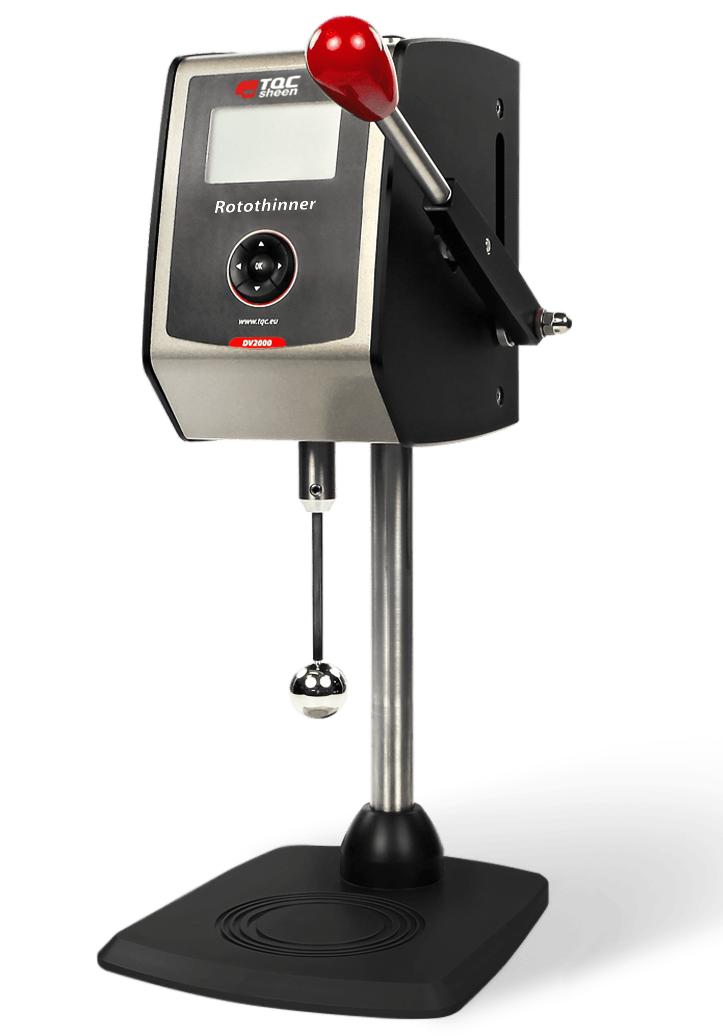 Цифровой вискозиметр Rotothinner