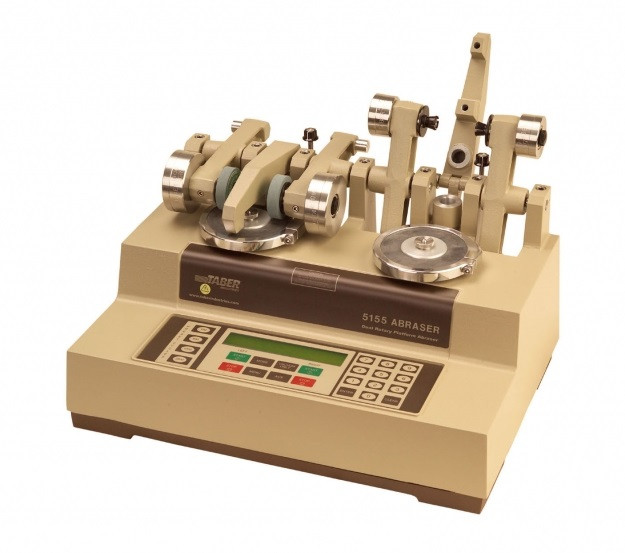 Ротационный абразиометр TQC Taber 5155