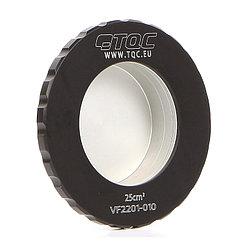 TQC Sheen VF2200/VF2201 - чашки измерения паропроницаемости покрытий