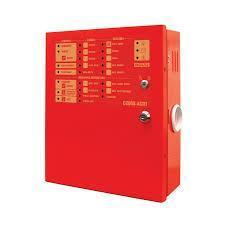 Приборы управления пожаротушением