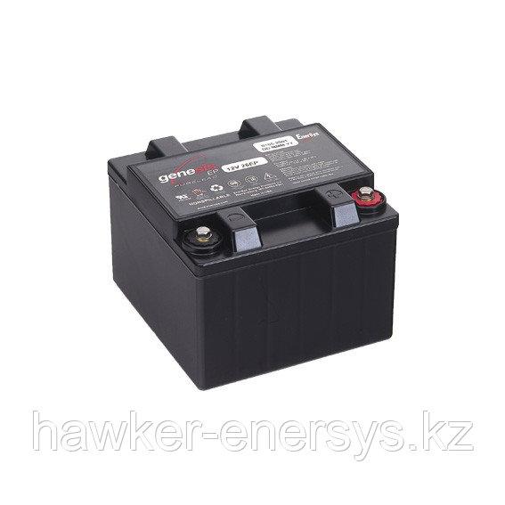 Батарея Genesis G26EP (12 YEARS)
