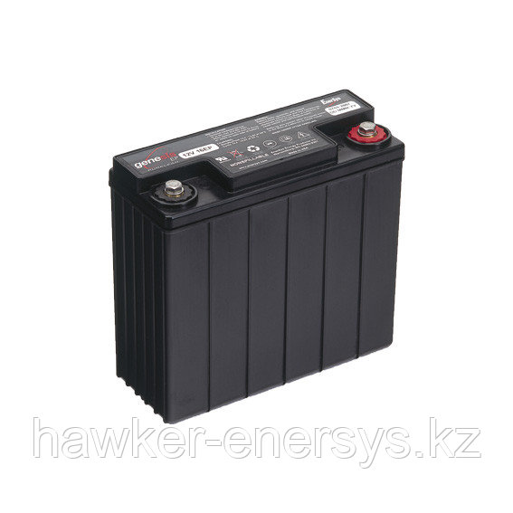 Аккумуляторная батарея Genesis G16EP
