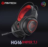 Наушники Fantech Sniper 7.1 HG16