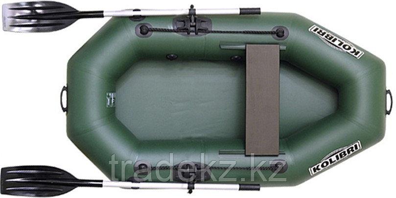 Лодка ПВХ надувная KOLIBRY K-190, фото 2