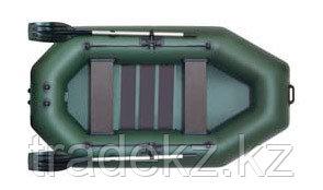 Лодка ПВХ надувная KOLIBRY K-240T, фото 2