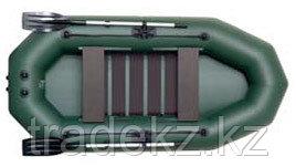 Лодка ПВХ надувная KOLIBRY K-270T