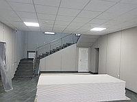 Негорючие стекломагнезитовые СМЛ панели [2440х1220х8 мм], фото 1