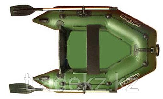 Лодка ПВХ надувная KOLIBRY KM-200