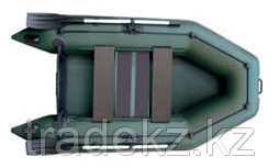 Лодка ПВХ надувная KOLIBRY KM-260, фото 2