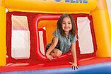 Надувной игровой центр-батут 48260 Intex Playhouse Jump-O-Lene, фото 5
