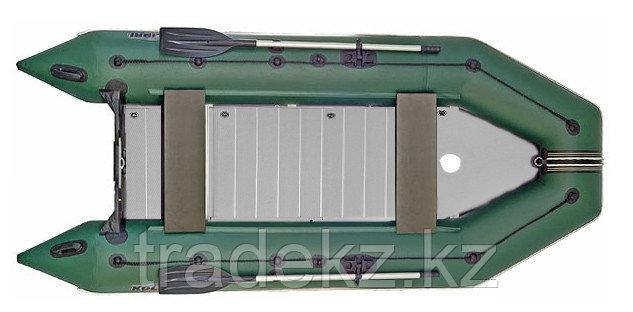 Лодка ПВХ надувная KOLIBRY KM-360D, фото 2