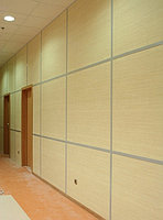 Ламинированные ГКЛ панели [2700х1200х12,5 мм], фото 1