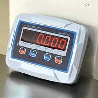 Индикатор весовой Moorange X704
