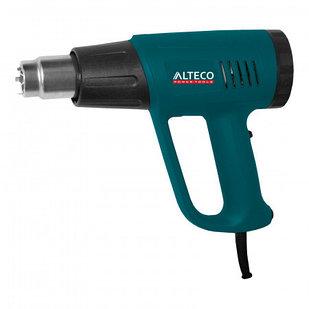 ALTECO HG 2000 Фен технический