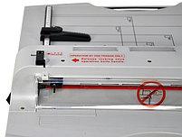 Механическая гильотина KW-triO 3948/13948 рез.мм:360/50 листов, фото 4
