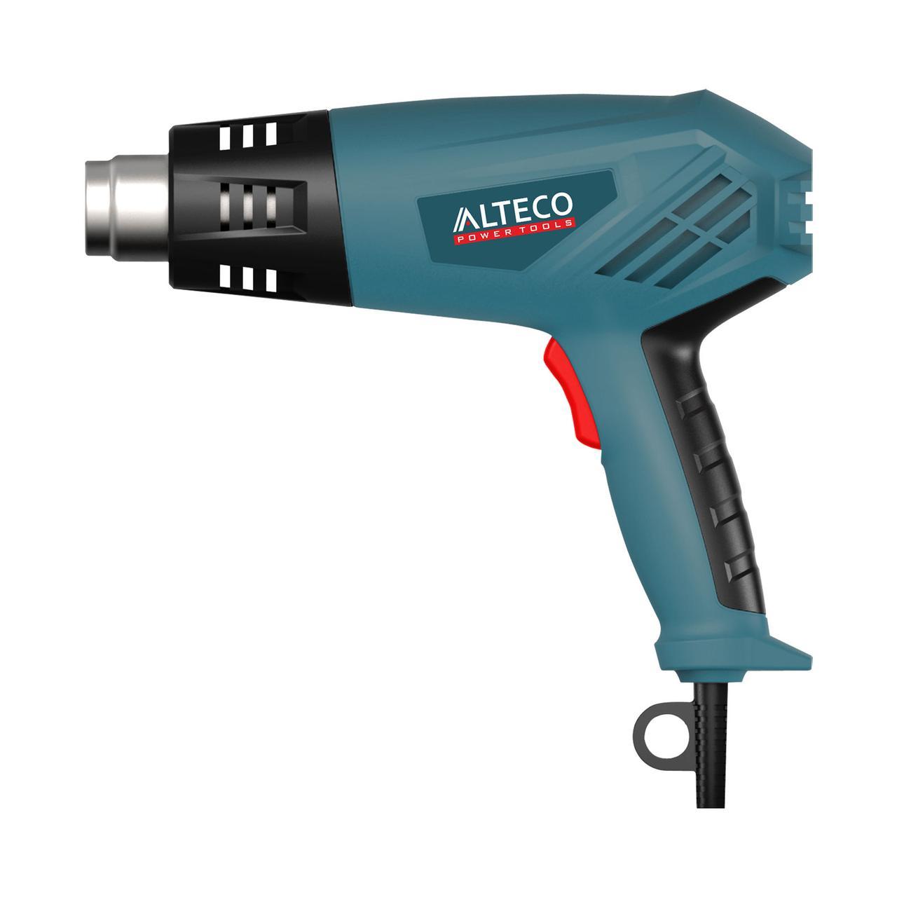 ALTECO HG 0607 Фен технический