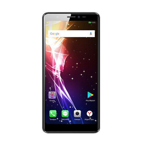 "Смартфон BQ-5500L Advance 5.5"" (Черный)"