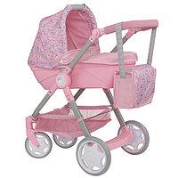 Zapf Creation Baby Annabell 1423623 Бэби Аннабель Коляска делюкс (2020)