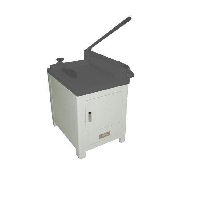 Стойка/шкаф для бумаги для гильотины Yunguang YG-858A4