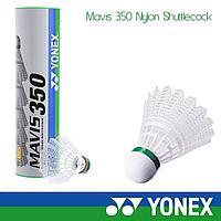 Волан для бадминтона Yonex M-350CP, 6 шт, middle