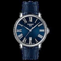 Наручные часы TISSOT CARSON PREMIUM T122.410.16.043.00
