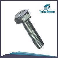 Купить стальной болт DIN 933 М8х40 A-2/A-4