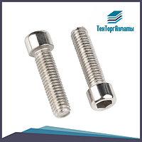 Винт  DIN7991, ISO10642  М6х30