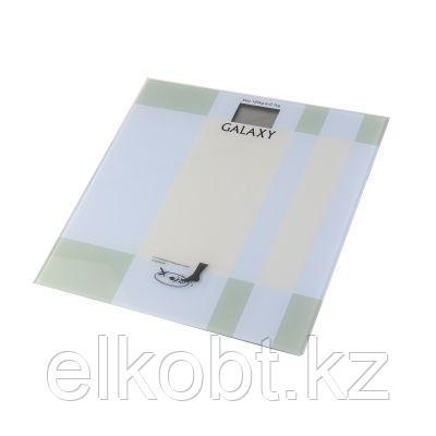 Весы электронные бытовые GALAXY GL4801