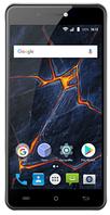 "Смартфон BQ 5507L Iron Max Moka 5.5"" (Кофе), фото 1"