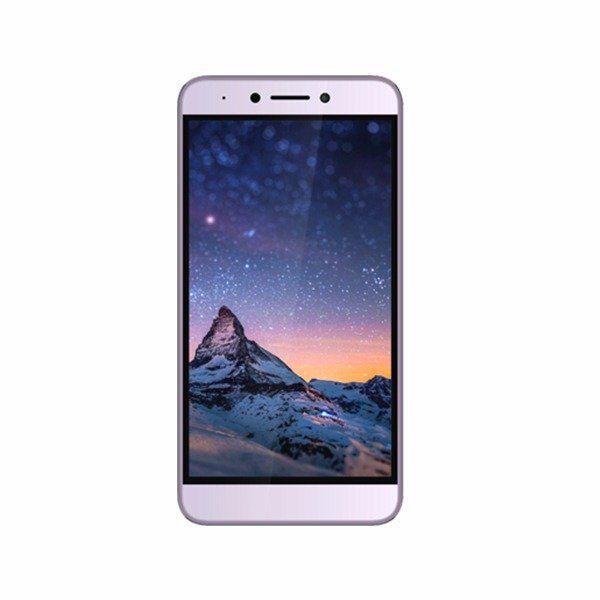 """Смартфон BQ-5516L Twin 5.5"""" (Серый)"""