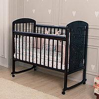 Кровать детская Incanto Civetta колесо-качалка
