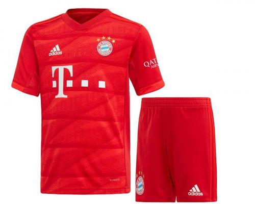 Футбольная форма Бавария (Bayern)-оригинал17/18
