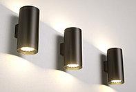 Дизайнерский светодиодный светильник серии THOR