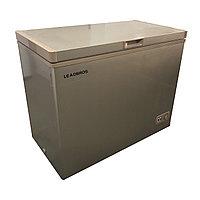 Морозильный ларь Leadbros с глухой крышкой BC/BD-217 L