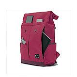 Рюкзак U'REVO College Leisure Backpack Красный, фото 2