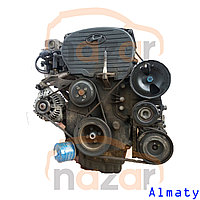 Двигатель Hyundai, Trajet, G4JP , 2000cc