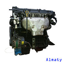 Двигатель Hyundai, Sonata EF