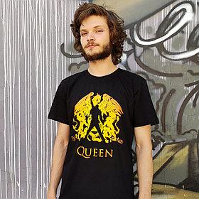 Футболка Queen