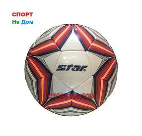 Оригинальный футбольный мяч Star New Professional 1000 (глянцевая кожа)