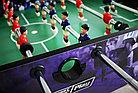 Напольный мини-футбол кикер Game Start Line Play 4 фута, фото 5