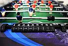 Напольный мини-футбол кикер Game Start Line Play 4 фута, фото 6