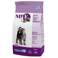 Корм Forza10 Mr. Fruit Viola Kitten для котят (Курица, Фиолетовые Фрукты) - 12 кг
