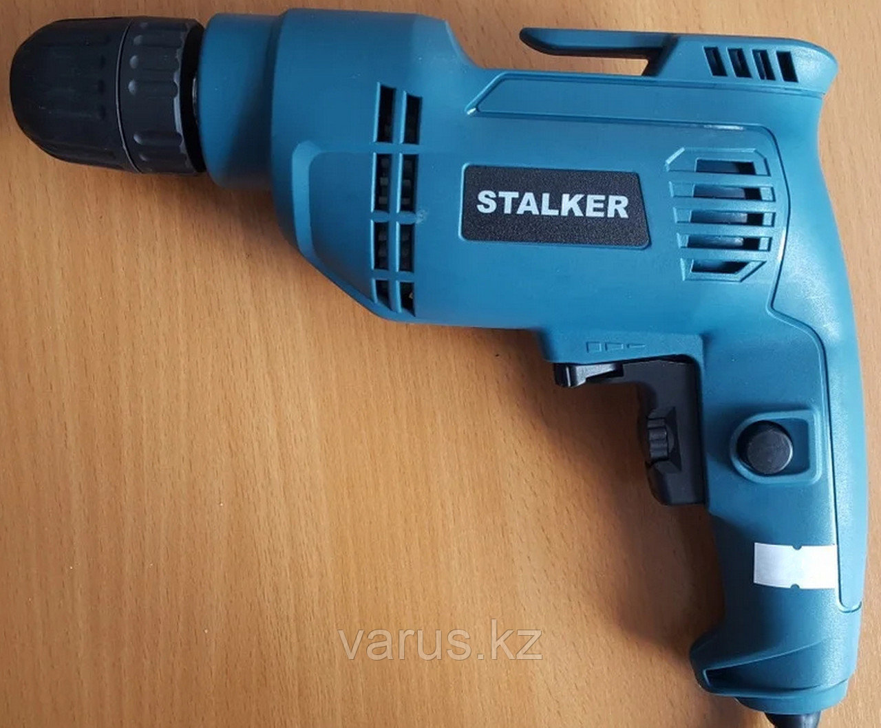 Дрель DS 600-10 Stalker
