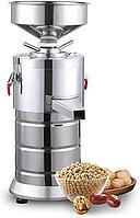 Akita jp MJ160 мельница жернового типа коллоидного измельчения для урбеча, орехов, ореховой, арахисовой пасты, фото 1