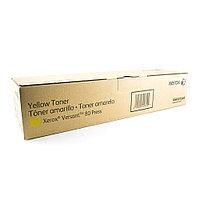 Тонер-картридж Xerox 006R01649 (жёлтый) Для Xerox Versant 80/180 Press 20 000 страниц (А4)