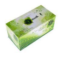 Салфетки для лица Bellagio Green Tea с экстрактом зеленого чая, 210 шт