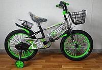 """Детский велосипед PHILLIPS 18"""""""